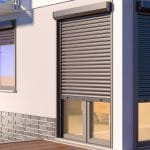 ROLLING SHUTTERS & AWNINGS